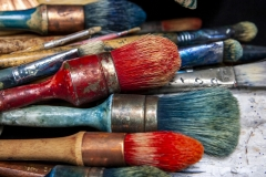 Kradel_Paint-Brushes_5974