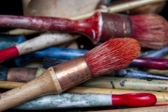 Kradel_Paint-Brushes_5986
