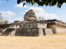 The Archaeology Of Chichen Itza