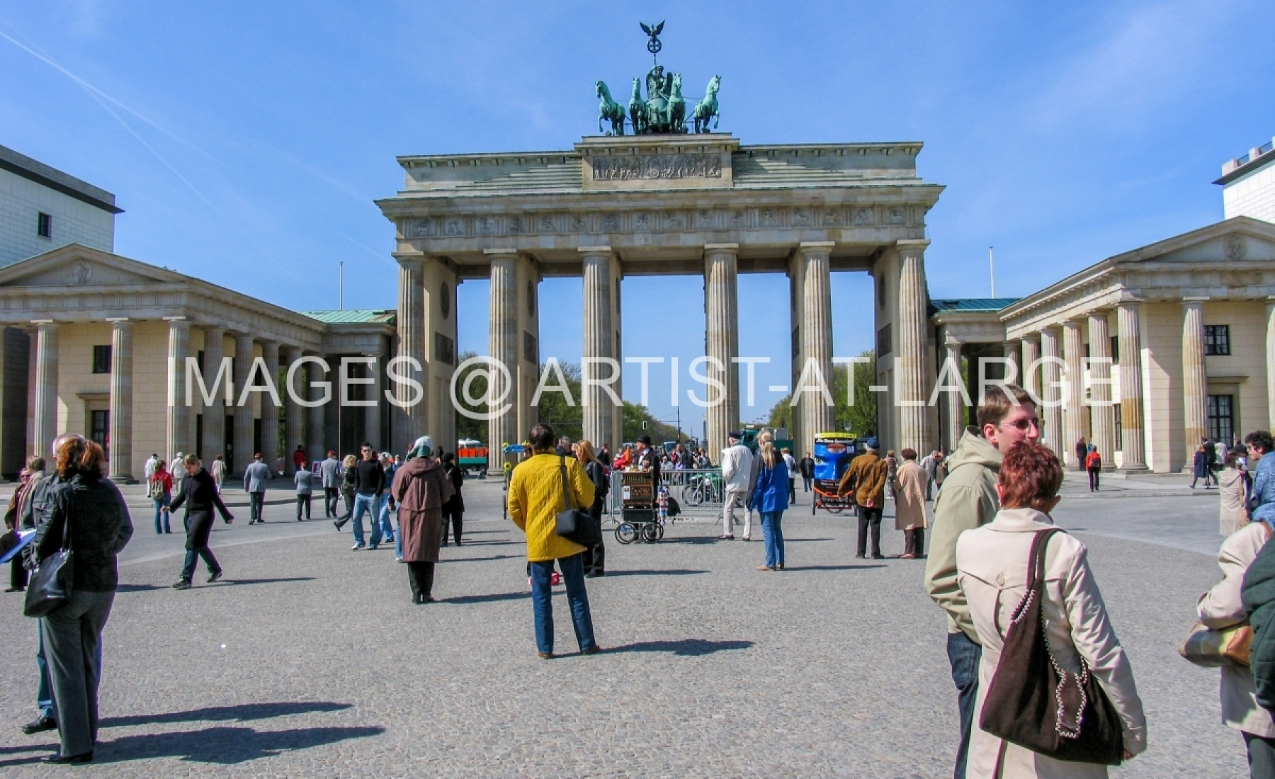New Images Edited: Germany Mostly Berlin For Now