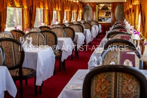 New Images Edited: Napa Valley Wine Train