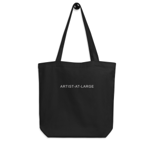 ARTIST-AT-LARGE Tote