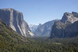 Kimberly Kradel Photographer:: Yosemite Valley