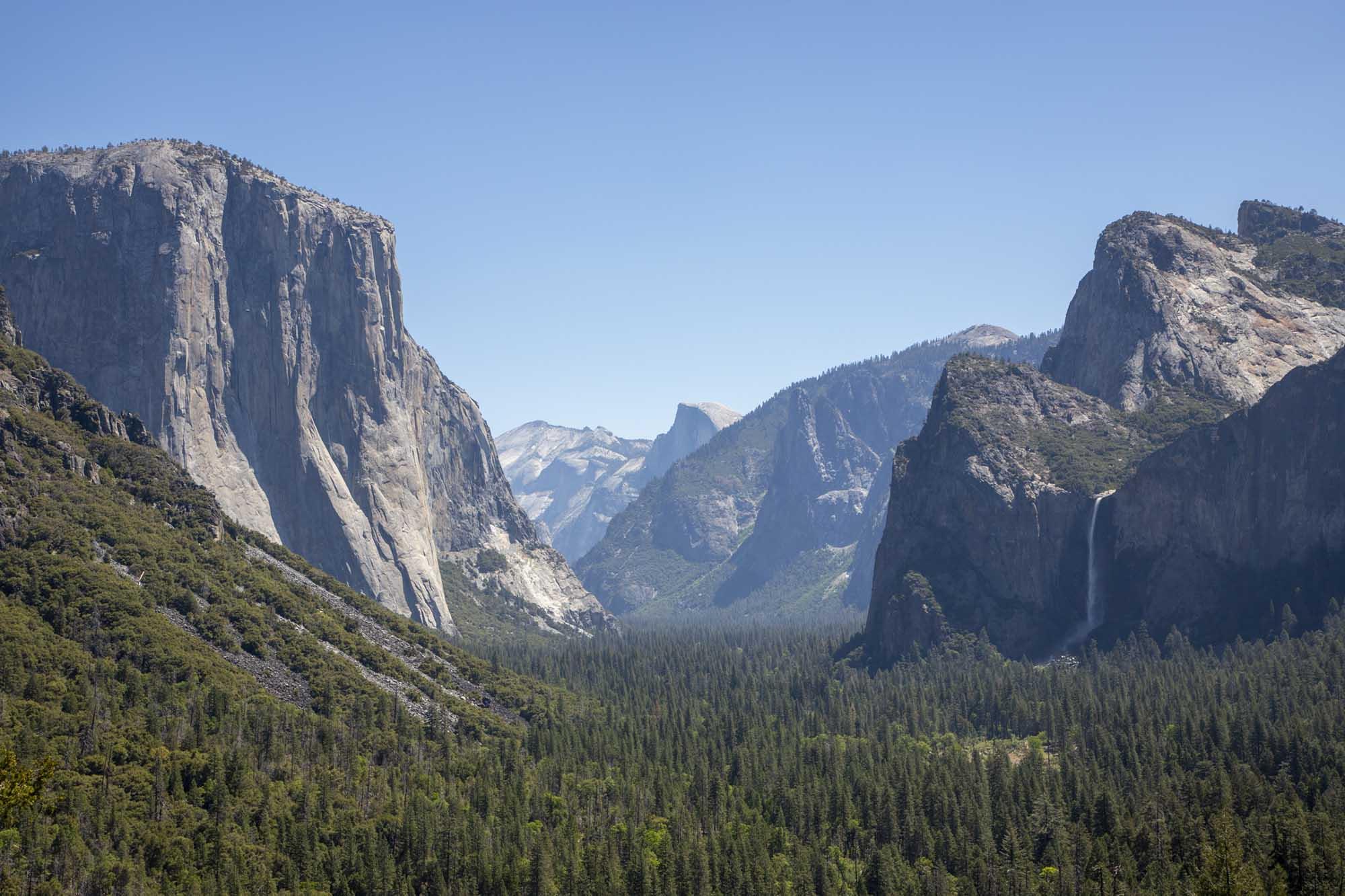 New Images: Yosemite