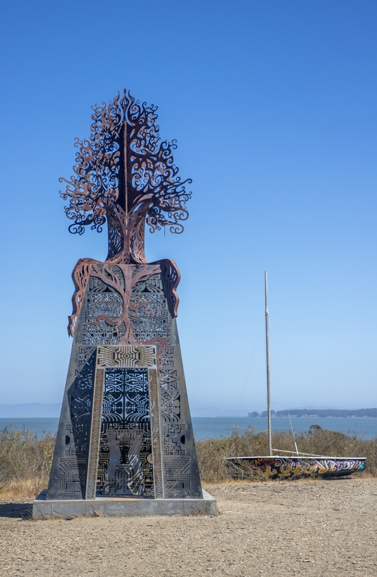 Photo Of The Day: Point San Pablo Harbor